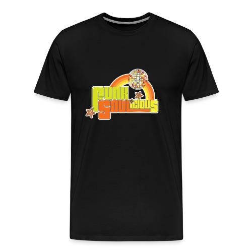 funky - Männer Premium T-Shirt