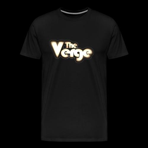 TV logo 005 - T-shirt Premium Homme