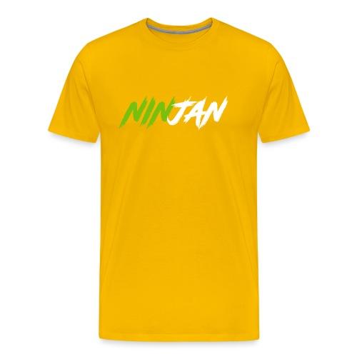 spate - Men's Premium T-Shirt