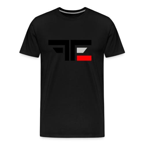 FE1 - Männer Premium T-Shirt