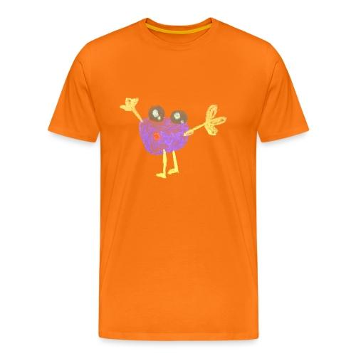 joehoe - Mannen Premium T-shirt