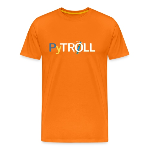 pytröll - Men's Premium T-Shirt