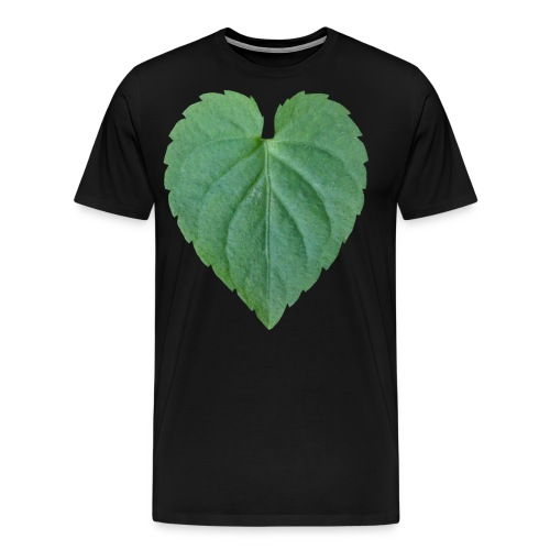 Natural Love - Men's Premium T-Shirt
