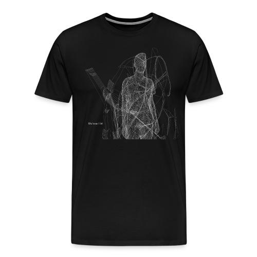 Scanmen - T-shirt Premium Homme