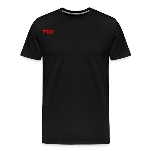 Troubled TV - Men's Premium T-Shirt