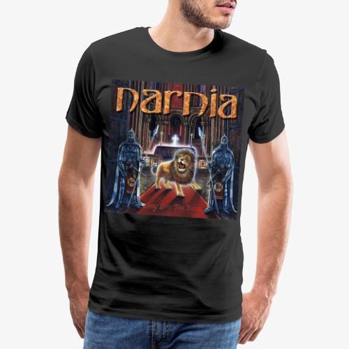 Narnia - LLTK - Men's Premium T-Shirt