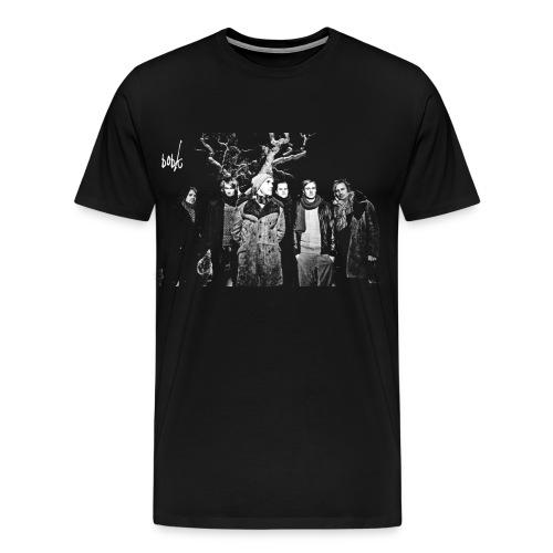 bob K 2010 2 - Men's Premium T-Shirt