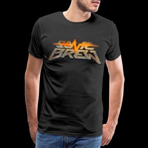 Rock@Paradise 2018 - Männer Premium T-Shirt