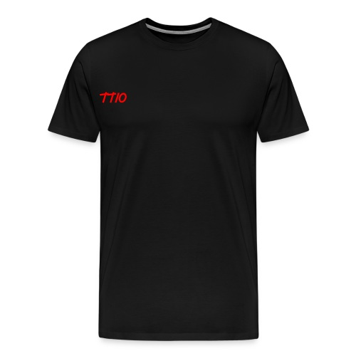 Troubled TV - Men's Premium T-Shirt