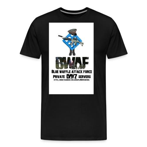 TSHIRT NEW1 jpg - Men's Premium T-Shirt