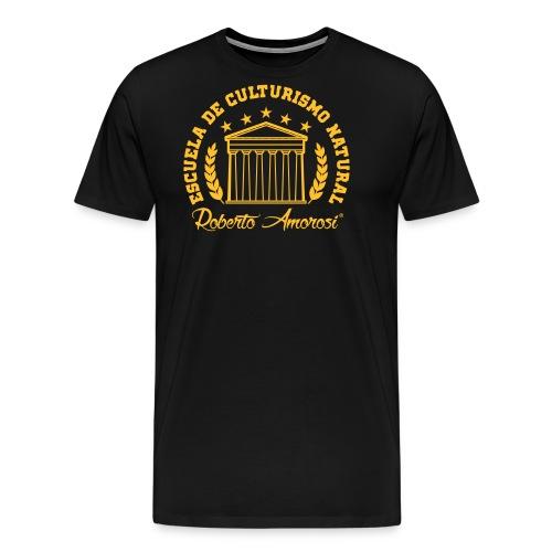 ECN - Camiseta premium hombre