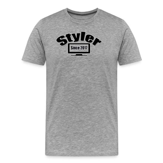 Styler Designer Kleding