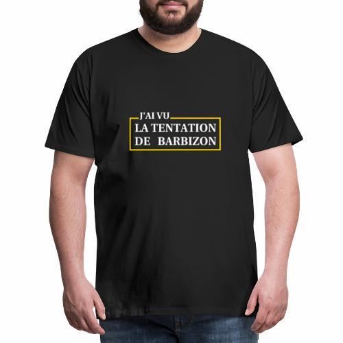 BARBIZON - T-shirt Premium Homme