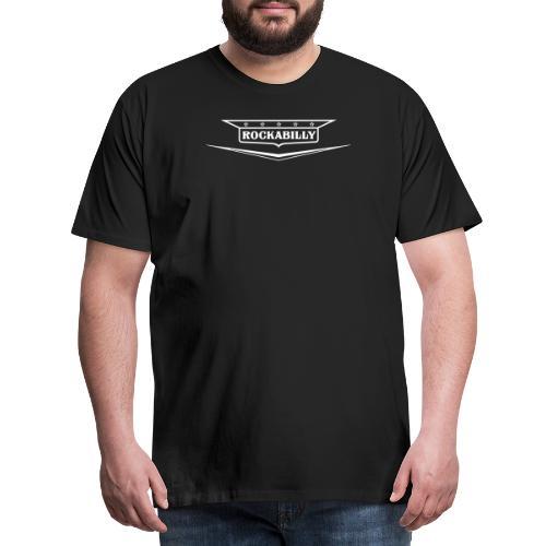 Rockabilly-Shirt - Männer Premium T-Shirt