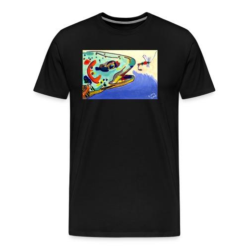 sipos art - Maglietta Premium da uomo