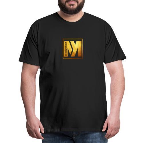 MK Transformation - Männer Premium T-Shirt