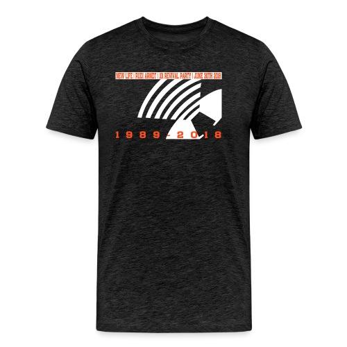 101 Revival Party - Männer Premium T-Shirt