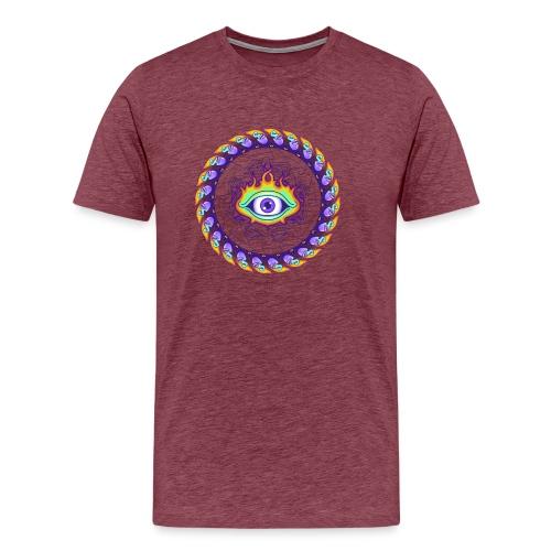 Third Eye - Men's Premium T-Shirt