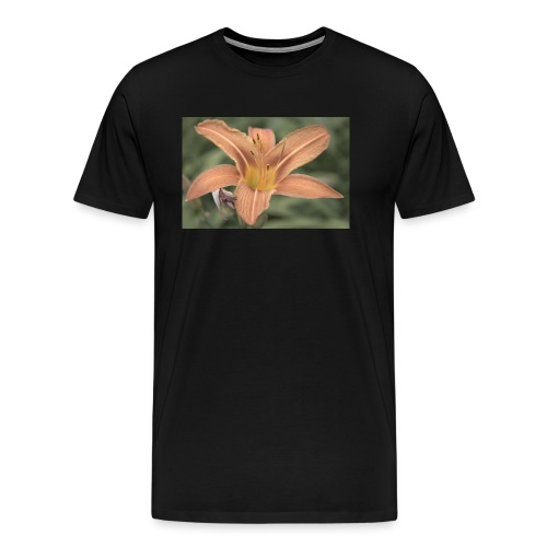 bluete - Männer Premium T-Shirt