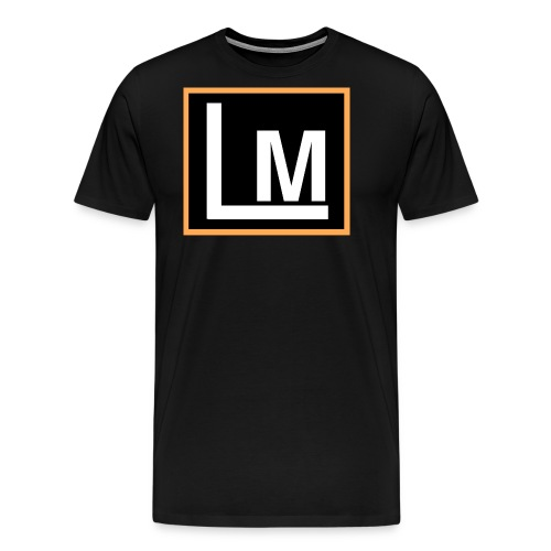 Original LukeMoto - Men's Premium T-Shirt