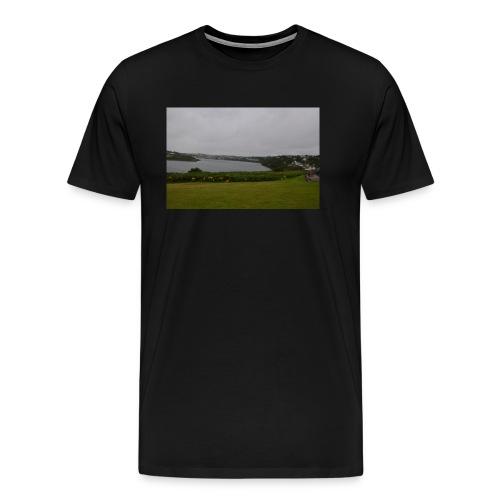 Irlanda - Maglietta Premium da uomo