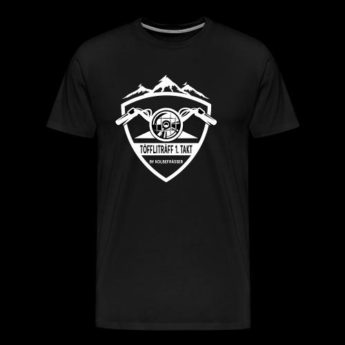 Event Logo - Männer Premium T-Shirt