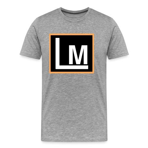 Original LukeMoto - Men's Premium T-Shirt