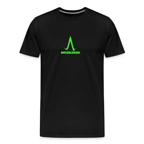 Logo Complet - T-shirt Premium Homme