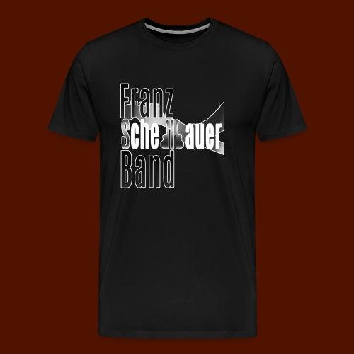 FSB Logo gray - Men's Premium T-Shirt