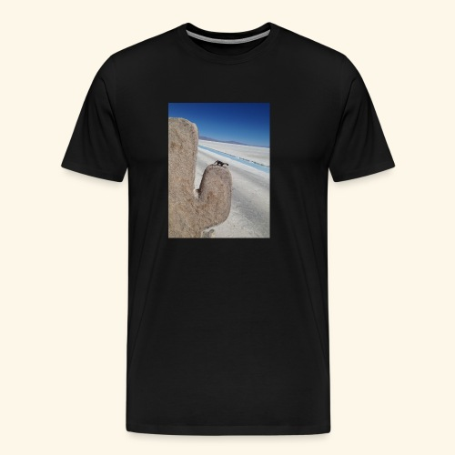 Voyage insolites-humour - T-shirt Premium Homme