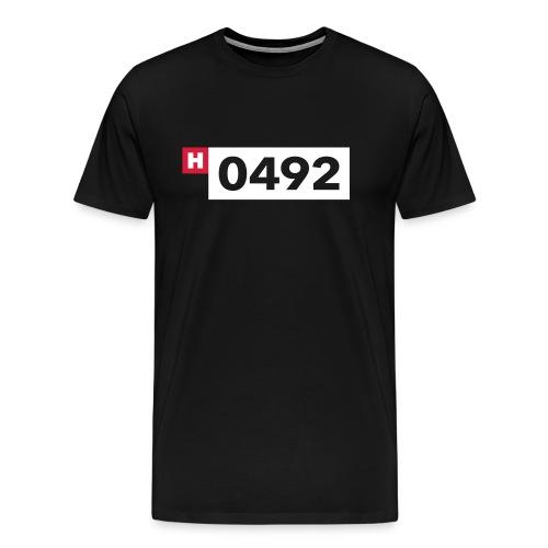 Helmond - Mannen Premium T-shirt