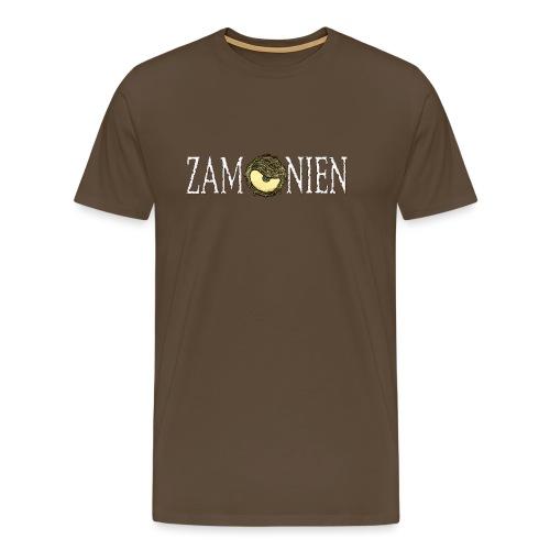 Zamonien - Männer Premium T-Shirt