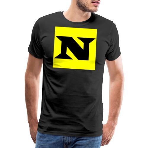 nexus huge - Men's Premium T-Shirt