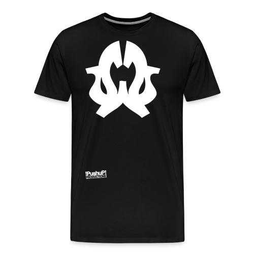 Wonda Wendy générique png - T-shirt Premium Homme