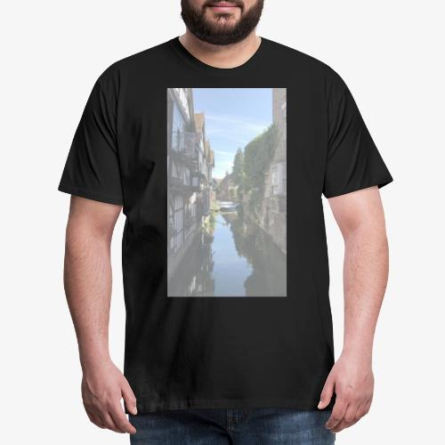 Old Weavers - Men's Premium T-Shirt
