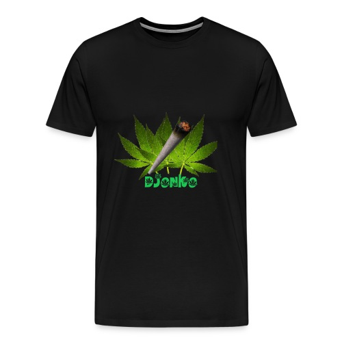 Djonko - Mannen Premium T-shirt
