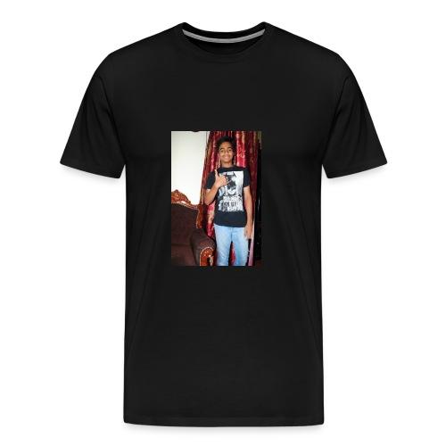 OFFICIAL MERCHANDISE - Men's Premium T-Shirt