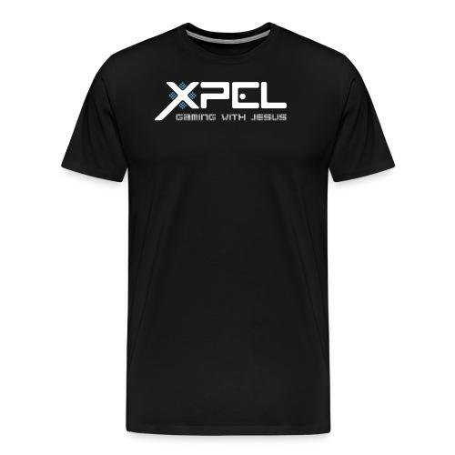 XPel - Premium-T-shirt herr