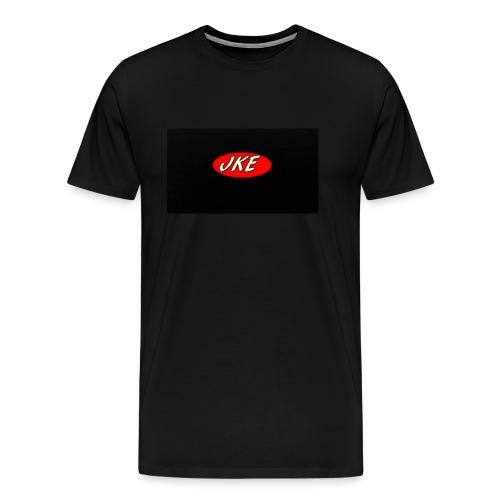 JKE Basic - Männer Premium T-Shirt