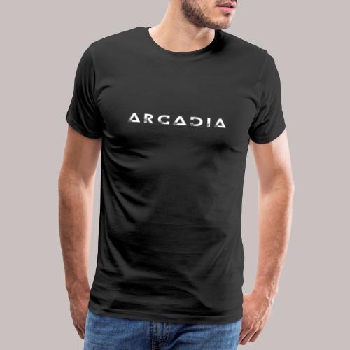 T-Shirt Arcadia Femme - T-shirt Premium Homme