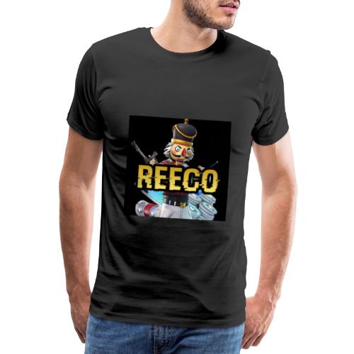 ReecoArmy - Männer Premium T-Shirt