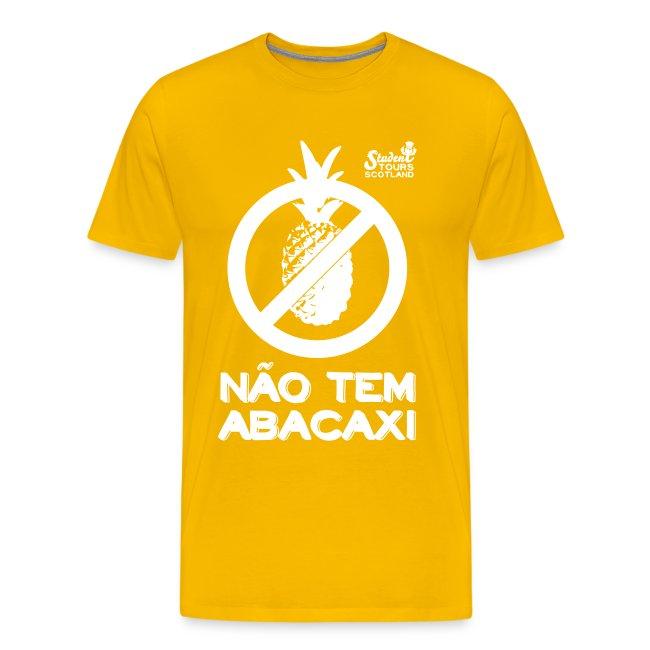 Não Tem Abacaxi