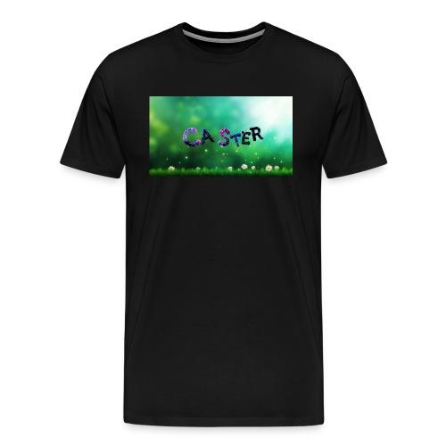 CasterPlayz hoddies - Men's Premium T-Shirt