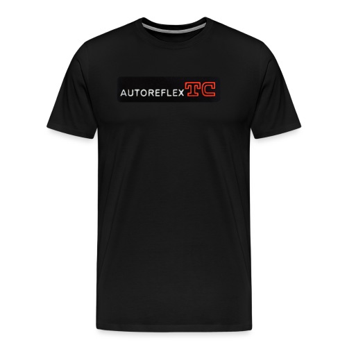 Autoreflex TC - Maglietta Premium da uomo