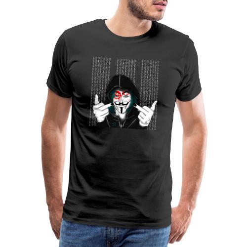 AA - Männer Premium T-Shirt