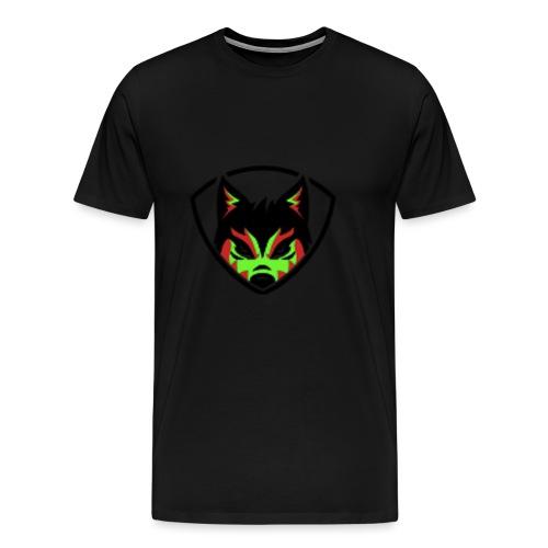 SnuukyTV - Männer Premium T-Shirt