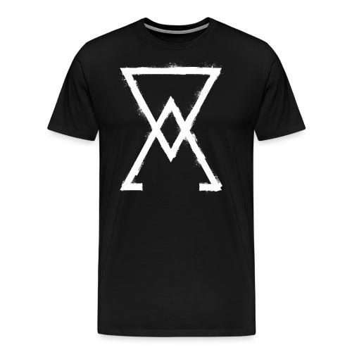 symbol arsenic 1 - Männer Premium T-Shirt