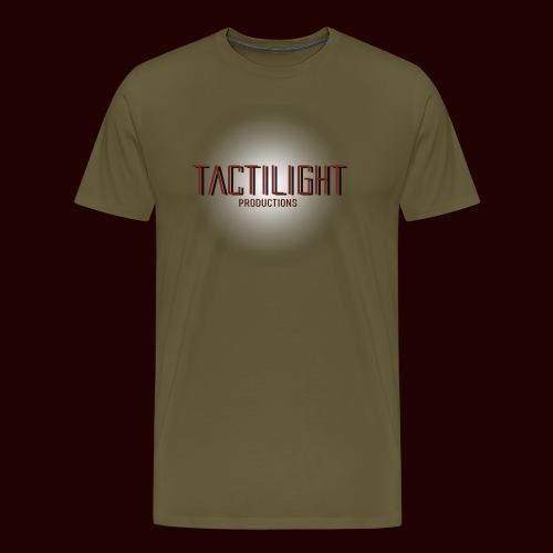 Tactilight Logo - Men's Premium T-Shirt