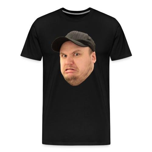 heAD_o-mE - Men's Premium T-Shirt