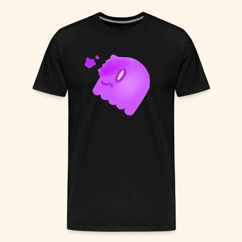 Purple (Boopsies) - T-shirt Premium Homme